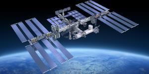روند تکامل ایستگاه فضایی بین المللی