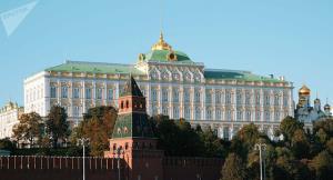 کرملین: سفیر آمریکا به روسیه بازخواهد گشت اگر به مصلحت باشد