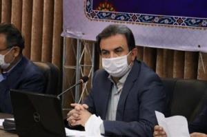 شرایط خوزستان همچنان بحرانی است؛ بیمارستانها مملو از بیمار