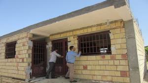 آغاز عملیات احداث بیش از ۲ هزار واحد مسکونی در بندرامام