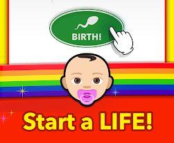 BitLife - Life Simulator؛ زندگیتان را از نوزادی بازسازی کنید