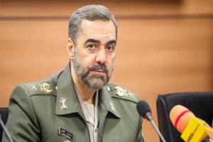 مقام ارتش: تدابیر دشمن در منطقه و جهان با شکست مواجه شده است