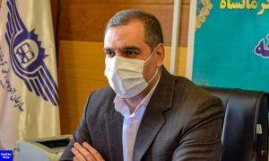 ناوگان حملونقل مسافر شهر کرمانشاه در الویت تزریق واکسن کرونا