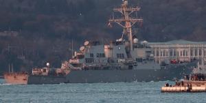 انتقاد آمریکا از طرح روسیه برای محدود کردن دسترسی به دریای سیاه