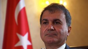 اعلام آمادگی ترکیه برای گفتگو با یونان