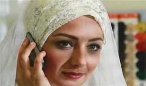 عصبانیت ویدا جوان بخاطر از دست دادن عشقش در سریال «ماه و پلنگ»