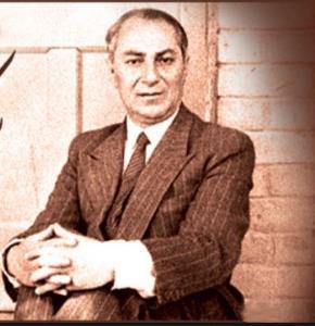 دست نوشتههای پدر داستان نویسی ایران در مورد سعدی، منتشر شد