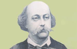 گوستاو فلوبر؛ مردی که مادام بوواری را خلق کرد