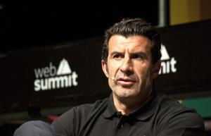 واکنش فیگو به شکلگیری سوپرلیگ اروپا