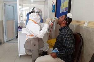 نزدیک به ۴۵۰ بیمار جدید سرپایی کرونا در گیلان شناسایی شد