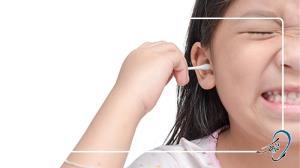 عوارض استفاده از گوش پاک کن