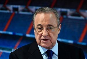 واکنش فلورنتینو پرز به انصراف تیمهای بزرگ از سوپرلیگ جنجالی!