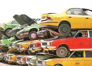 سونامی فرسودگی در بازار خودرو