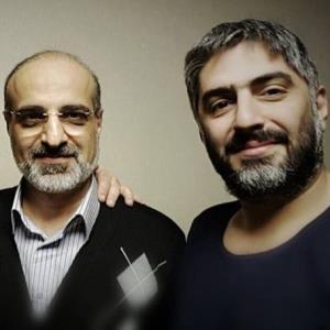پروژه جدید محمد اصفهانی و علیرضا افکاری