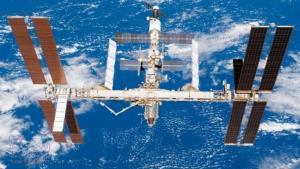 پیش بینی بروز فاجعه در ایستگاه بین المللی فضایی