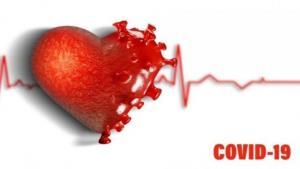 کرونا/ بیماران قلبی در خانه بمانند
