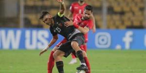 کاپیتان گوا بازی با پرسپولیس را از دست داد