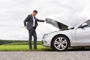 دلیل جوش آوردن خودرو در تابستان چیست؟