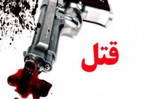 قتل همزمان دو برادر با اسلحه