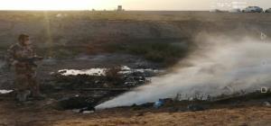 دستبرد قاچاقچیان سوخت به لولههای انتقال نفت خوزستان