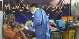 سوءاستفاده از سهمیه واکسن پاکبانان این بار در یزد