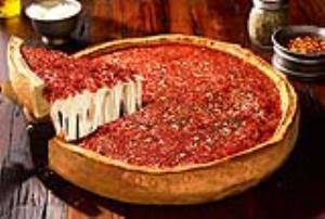 طرز تهیه پیتزا شیکاگو؛ آمریکاییِ اصل