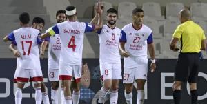 لیگ قهرمانان آسیا/ تیم اماراتی از تراکتور فاصله گرفت