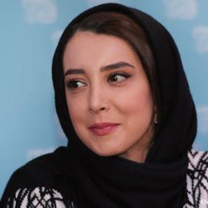 سعدی خوانی خانم بازیگر ایرانی-آمریکایی