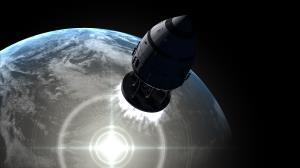 پیشران هستهای به مدار زمین ارسال میشود