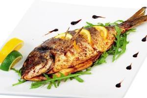 آیا غذاهای دریایی برای مغز مفید هستند؟