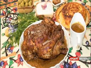 جوجه سیاه؛ محلی ترین غذای شمالی که تا به حال خورده اید
