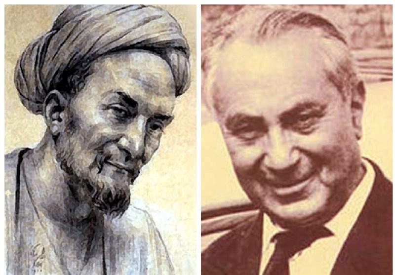 دستخط تازه منتشر شده محمدعلی جمالزاده درباره سعدی