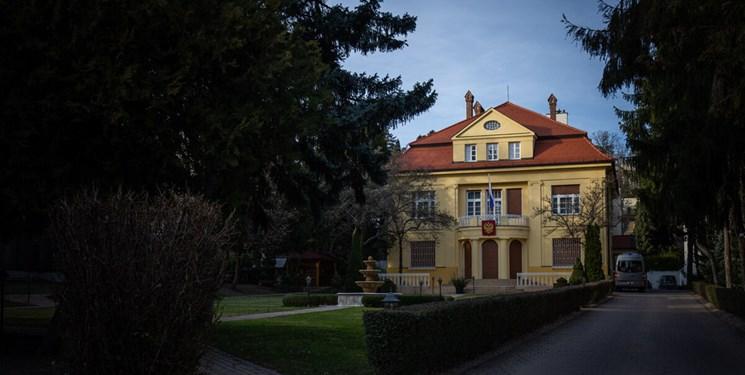 اسلواکی سه دیپلمات روس را اخراج میکند