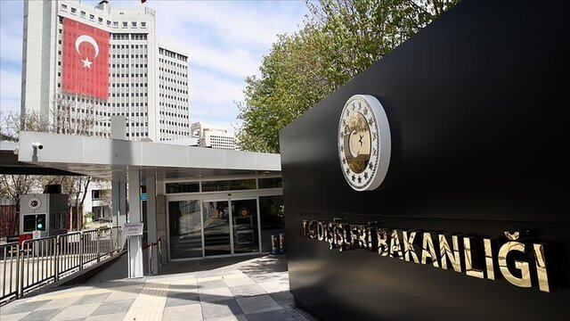 استانبول فردا میزبان وزیران خارجه افغانستان و پاکستان است