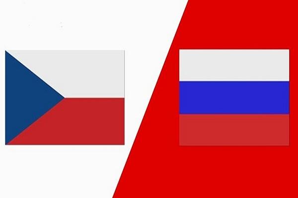 تنش میان مسکو و پراگ بالا گرفت