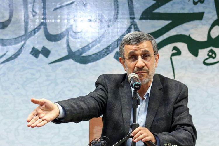 ادعای عجیب احمدینژاد درباره مسئولان کشور: جزیره خریدهاند تا به آنجا فرار کنند!
