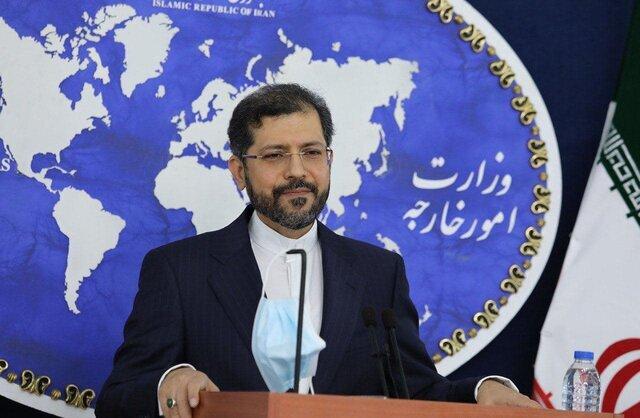 شفافسازی سخنگوی وزارت خارجه؛ از مذاکرات وین تا گفتگوهای منطقهای