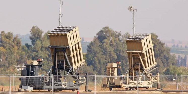 اعتراف ارتش اسرائیل به شکست پدافند هوایی خود