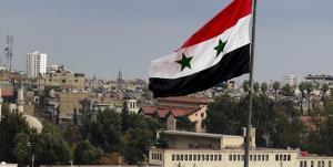 سوریه به شورای امنیت و سازمان ملل نامه نوشت