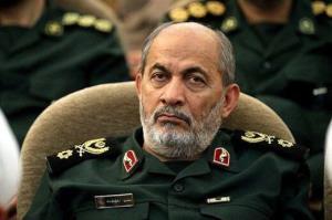 رفیق دوست: اجازه نقش آفرینی سپاه در جبهه را مدیون رهبر انقلاب هستیم