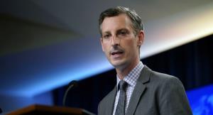 پرایس: مذاکرات وین هنوز به تحقق نتایج خاصی منجر نشده است