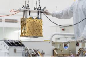 کاوشگر «استقامت» هوای مریخ را به اکسیژن قابل تنفس تبدیل کرد