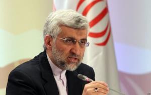 سعید جلیلی اولین دوگانه انتخابات ۱۴۰۰ را کلید زد