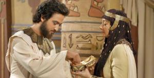 درخواست های بی شرمانه «زلیخا» از «یوسف»