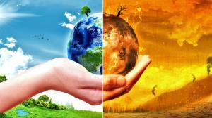 به مناسبت روز جهانی زمین؛ تغییرات اقلیمی و گرمایش زمین تهدیدی جدی برای بقای بشر