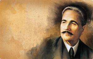 اقبال، خواستار صلح و آزادی برای همه جهان بود