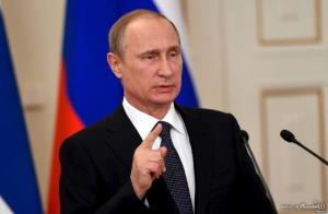 آخرین خبرها از تنش میان روسیه و اوکراین؛ پوتین به دیدار در مسکو رضایت داد