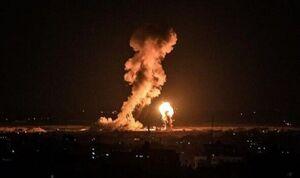 عضو هیئت رئیسه مجلس: موشک شلیکشده به اسراییل، ایرانی بود