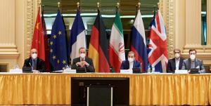مقام آمریکایی: اختلافات مهم بین تهران و واشنگتن در وین پابرجاست