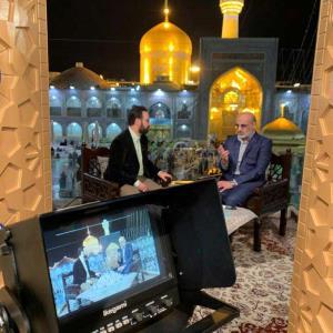 توقف پخش برنامه ماه رمضان در حرم رضوی بهدستور صداوسیما